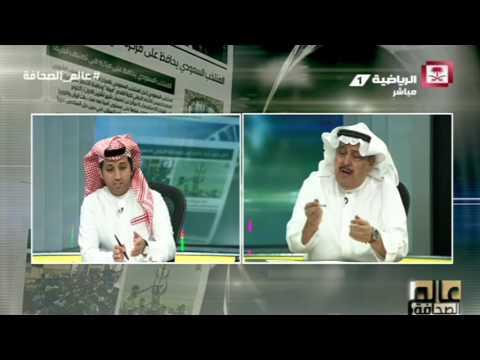 العرب اليوم - خالد المصيبيح يؤكد أنه مع استمرار فيصل بن تركي في رئاسة النصر