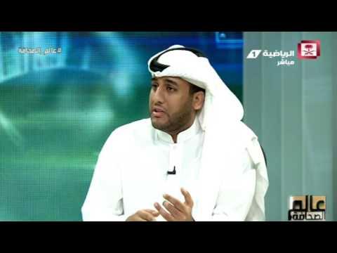هيثم باماقوس يكشف عن تخاذل بعض لاعبي الأهلي