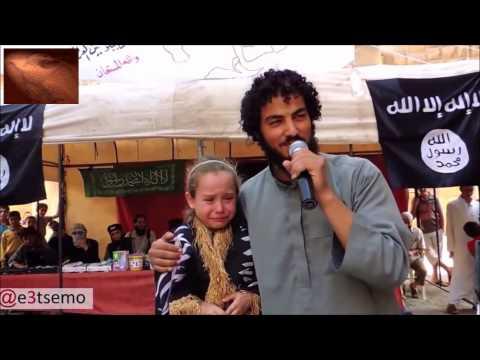 حقيقة زواج قيادي داعشي بطفلة صغيرة