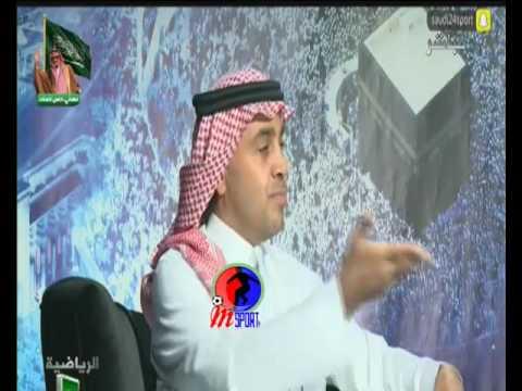 عبدالكريم الجاسر يؤكد أن الهلال متفوق من سنتين على الأهلي