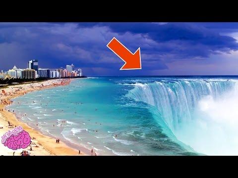 العرب اليوم - شاهد 9 شواطئ هي الأكثر خطورة في العالم