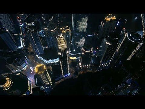 العرب اليوم - شاهد إيقاعات مدينة تشونغتشينغ تكشف الملامح الصينية المميزة