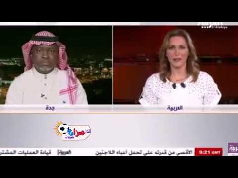 العرب اليوم - تحليل وتوقعات حمزة ادريس لمباراة الهلال والاستقلال