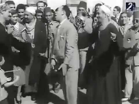 العرب اليوم - احتفال إسماعيل يس بـ ثورة يوليو