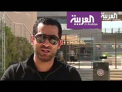 العرب اليوم - عمرو سعد يعلن أن محمد رمضان لا ينافسه