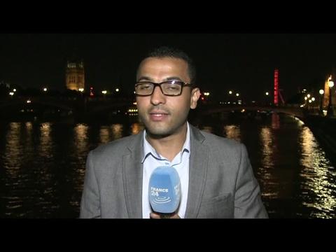 العرب اليوم - شاهد بريطانيا ترفع مستوى التهديد المتطرف