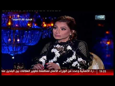 العرب اليوم - شاهد لميس جابر ترى أن ابن عامل القمامة أحسن له يطلع زبّال