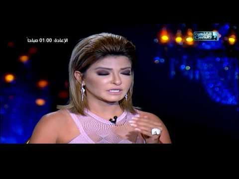 العرب اليوم - بالفيديو علا غانم تنفي أدائها مشاهد جنسية