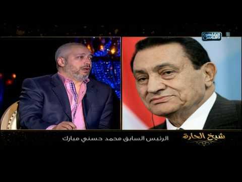 العرب اليوم - شاهد تعليق تامر أمين على صورة محمد حسني مبارك