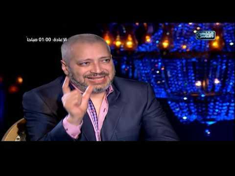 العرب اليوم - بالفيديو قرارات تامر أمين لو أصبح رئيسًا للجمهورية