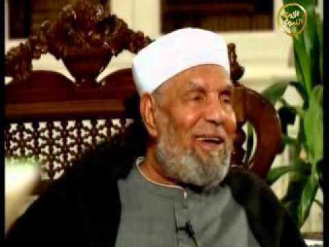 العرب اليوم - الإمام الشعراوي يوضح علامات ليلة القدر