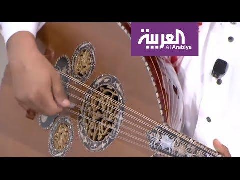 العرب اليوم - شاهد بندر مقري في حفلات المفتاحة