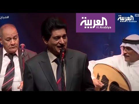 العرب اليوم - شاهد حميد منصور يطرب الكويتيين