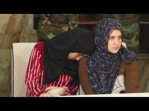 العرب اليوم - شاهد  قرارات تنظيم داعش بشأن أسيراته