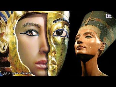 العرب اليوم - شاهد حتشبسوت االملكة التى تخلت عن أنوثتها لتحكم مصر 22 عامًا كرجل