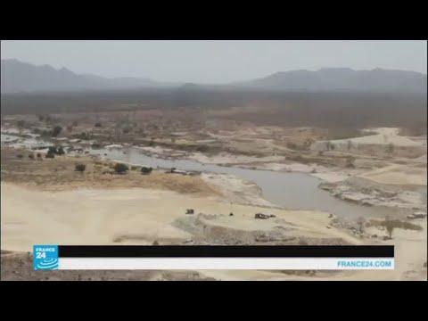 العرب اليوم - الرئيس السوداني يؤكد أن سد النهضة لن يؤثر على حصة مصر من مياه نهر النيل