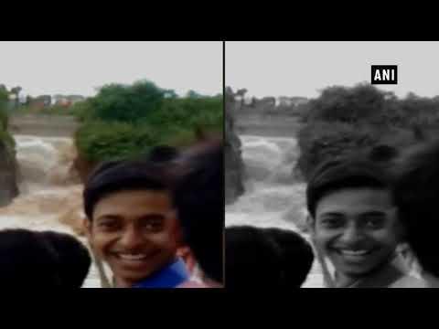 العرب اليوم - شاهد لحظة انهيار سد قبل يوم واحد من افتتاحه في الهند