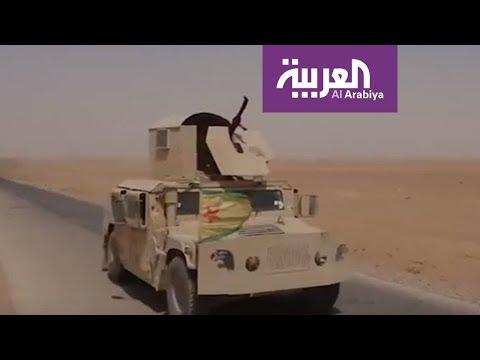 العرب اليوم - شاهد موسكو تحذّر واشنطن من استفزازها في دير الزور
