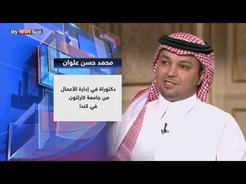 الرواية وجدل التغير والمحافظة في المجتمع مع محمد حسن علوان