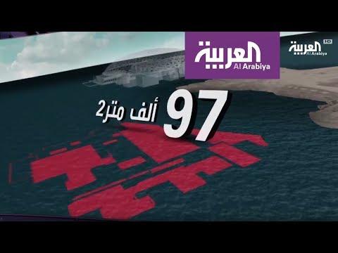 جولة افتراضية في لوفر أبوظبي