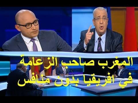 شاهد انبهار الإعلام العربي التطورات الأخيرة في المغرب