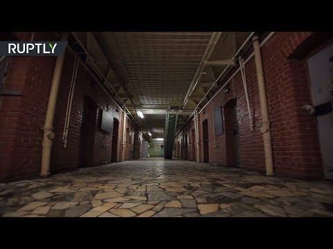 جولة مصورة في أفخم سجن في روسيا