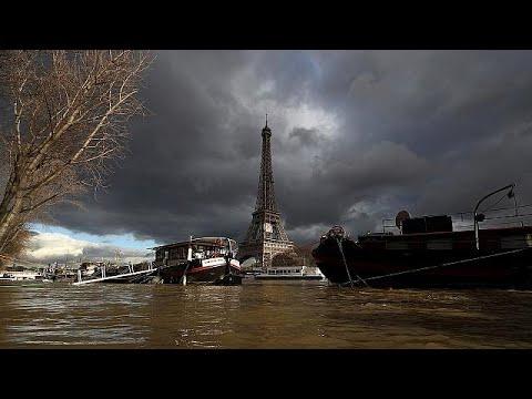 شاهد تغيّر مناخي عالمي خلال شهر كانون الثاني الماضي