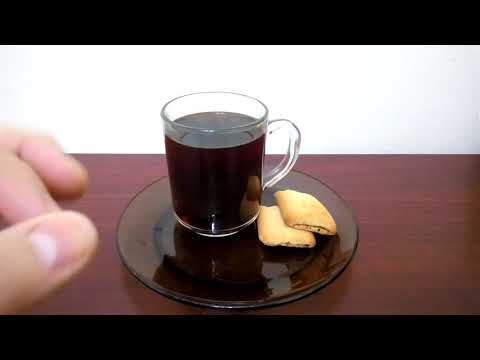 بالفيديو أضرار تناول الشاي مع الكثير من الأطعمة