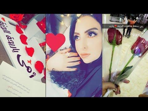 بكاء زينب العسكري بعد الحديث عن والدتها