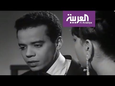 شاهدطلال مداح أول سعودي يمثل فيلم سينمائي