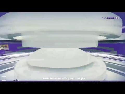 شاهد  بث مباشر لمباراة الأهلي المصري وتاونشيب