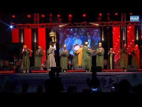 انطلاق المهرجان الوطني لفن الدقة والإيقاعات في تارودانت