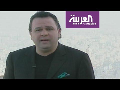 شاهد لقطات مميزة من مشوار الصحافي الراحل سعد السيلاوي