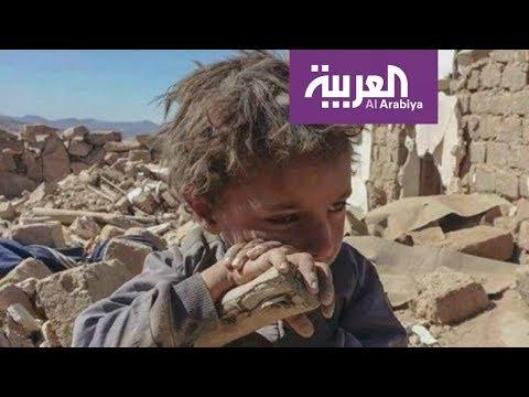 شاهد صحافي يمني يكشف تزييف الحوثيين للحقائق في جنيف