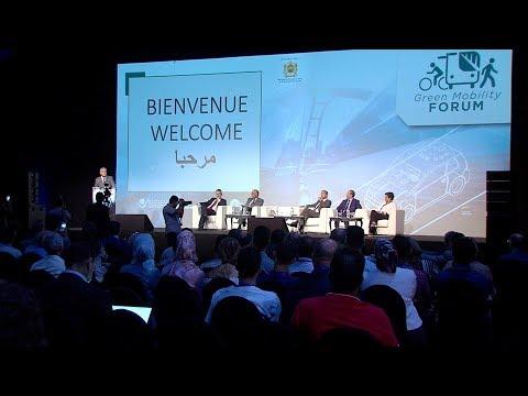 شاهدخبراء يدعون إلى تطوير تنقل حضري مستدام في المغرب منخفض الانبعاثات الغازية