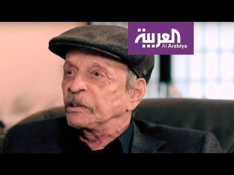 الكويت تودع الروائي إسماعيل فهد إسماعيل