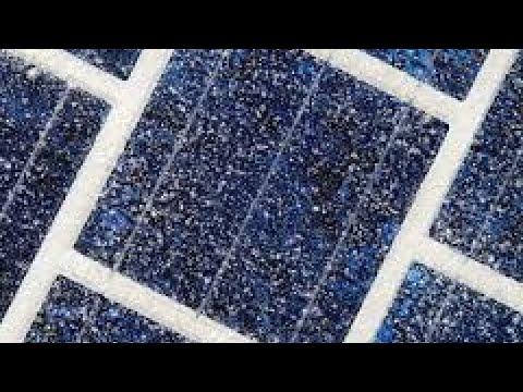نتائج مخيبة لمشروع الطرق الشمسية في فرنسا