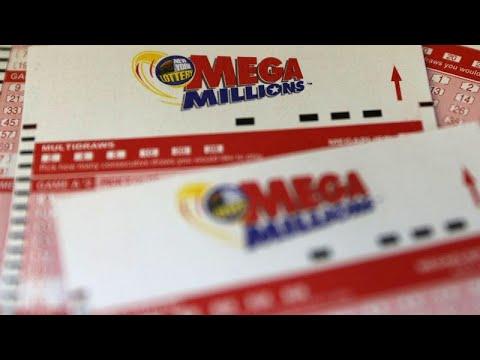 شاهد قيمة جائزة يانصيب ميغا مليونز الأميركية تقفز إلى 16 مليار دولار