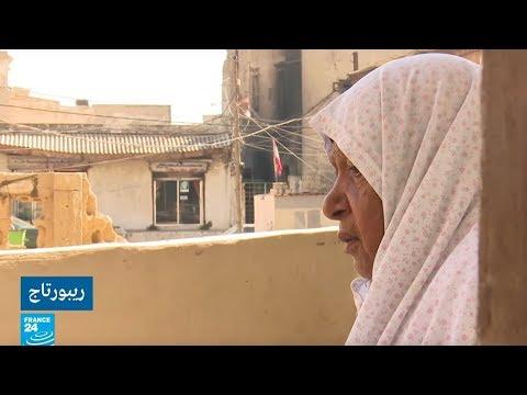 شاهد أسرار حياة الأفارقة اللبنانيون في طرابلس وطريقة معيشتهم
