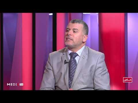 شاهد الملك محمد السادس يعين أعضاء الحكومة في صيغتها الجديدة