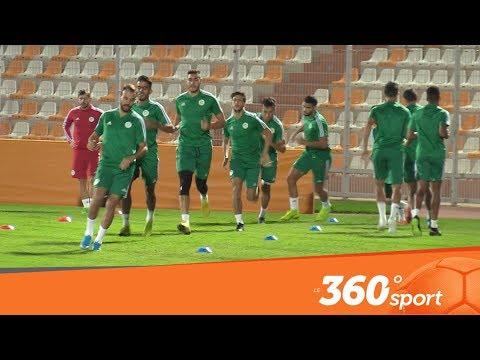 الجزائري بنشيخة يكشف نقط ضعف منتخب بلاده
