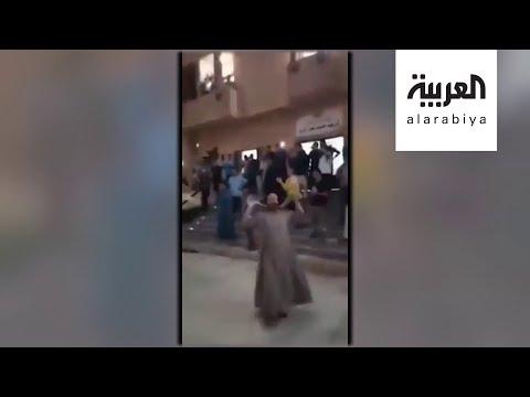 شاهد جدل في مصر بسبب وصلة رقص في مركز للعزل