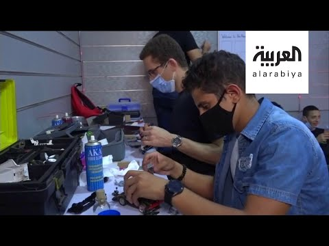 شاهد سباق السيارات من لعبة إلى تحدٍ للبالغين في مصر