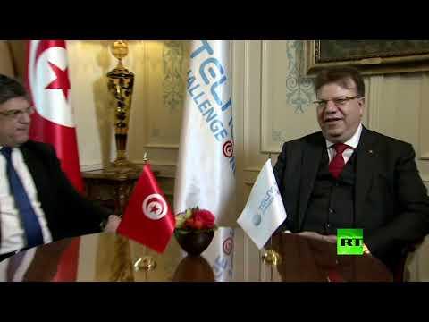 شاهد بن سالم يؤكد أن تونس تستعد لإطلاق أول قمر صناعي