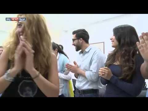 طبيبة لبنانيَّة تُطبِّق طريقة العلاج بالضحك