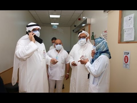 تسجيل 7 حالات وفاة جديدة بفيروس كورونا في السعوديَّة