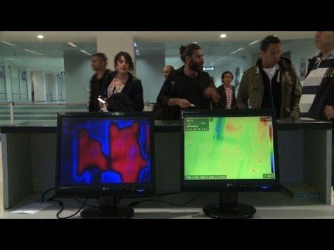 استنفار في مطار بيروت بعد تسجيل إصابة بـكورونا
