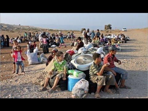 الصِّحة العالميَّة تُحذِّر من انتشار كورونا بين لاجئي سوريَّة