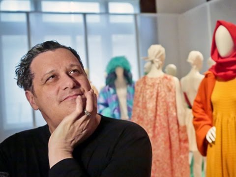 Arab Today, arab today a midcareer reflection with isaac mizrahi