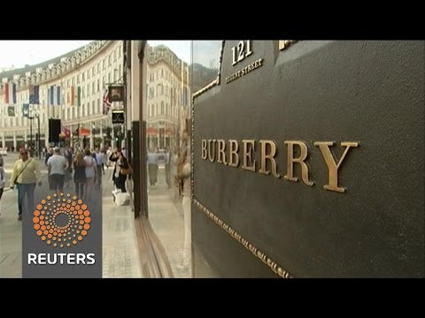 Arab Today, arab today burberry cuts lines to focus on newest fashion